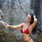 Our South African babes feature with Michelle Elliott