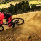 Full flow with Jasper Barrett at hellsend Dirt Compound