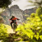 Downhill Mountain Biking with Jasper Barrett