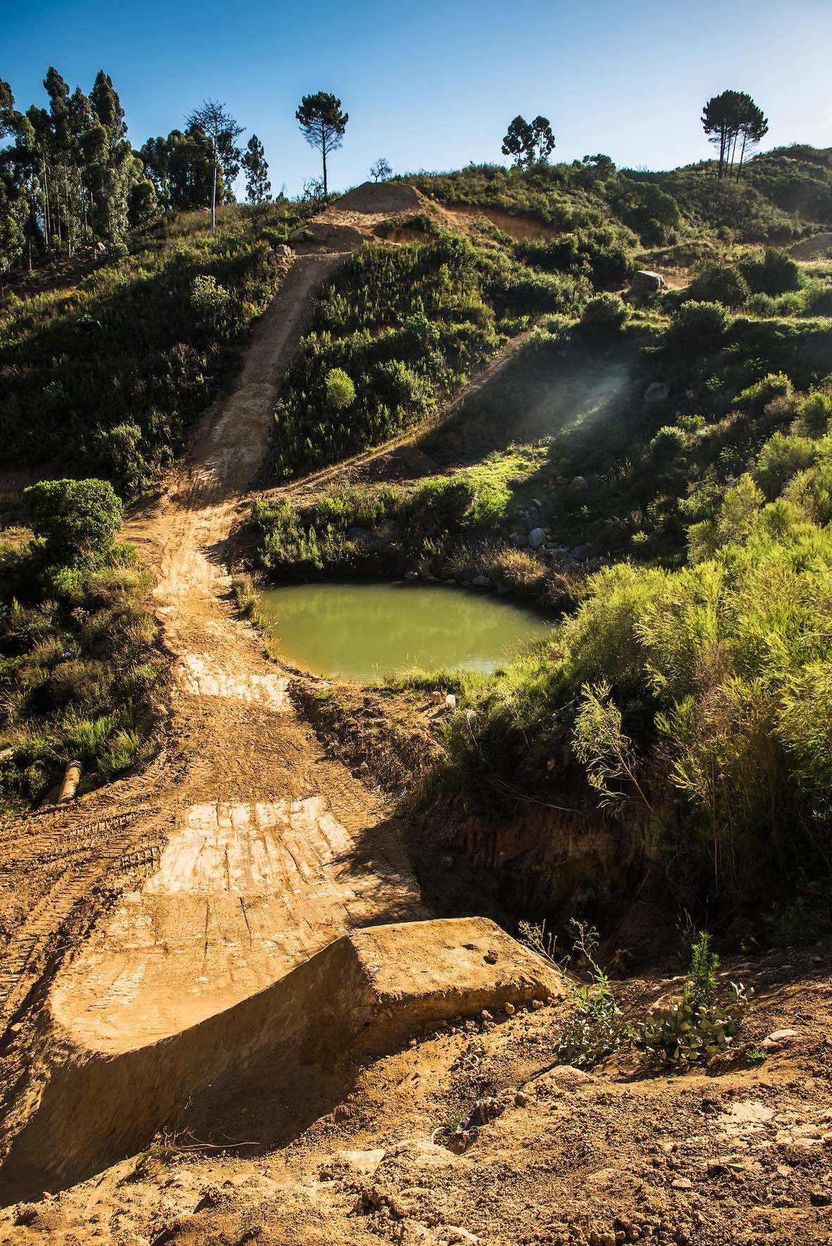 Darkfest 2019 Freeride MTB event is coming to Cape Town