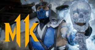 2 minutes of brutal, gory, glorious MK gameplay. Feel every skull-shattering, eye-popping moment in the worldwide reveal of the Mortal Kombat 11 gameplay trailer.