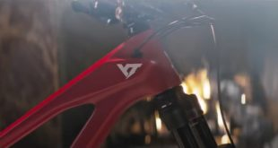 After announcing their 2019 Range (Capra, Tues and DirtLove) this week. YT Industries Introduces the all-new Jeffsy in this epic teaser clip - staring Christopher Walken.
