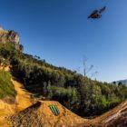 Interview with Freeride Mountain Bike legend, Graham Agassiz