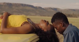 Watch the Music Video for Wish You Were Here by Black Coffee featuring Msaki.