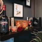 Our Tatto Artist features are brought to you by Zappa Sambuca