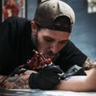 We interview tattoo artist Daniel Forster of Heart & Hand Tattoo