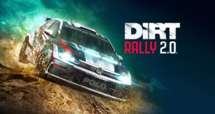 DiRT Rally 2.0 releases on 26 February 2019 and we have the launch trailer that showcases the breadth of challenge on offer within the game.