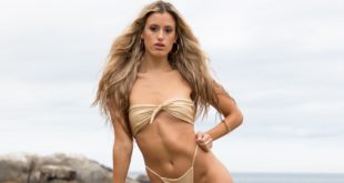 Flavia Sassoli as our LW Babe of the Week