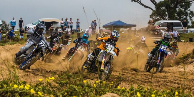 2019 SA Motocross Nationals Rover Race Report