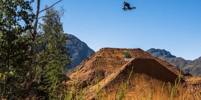 DarkFEST 2019 – Pushing the Boundaries of Freeride MTB