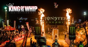 Organised chaos - The official King of the Whip 2019 video! Witness SA's top Motocross and Freestyle Motocross riders battle head-to-head in the Best Trick and premier Best Whip contests.