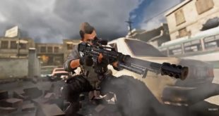 Take the adrenaline-fuelled, heart-pounding action of Call of Duty with you wherever you go with Call of Duty: Mobile.