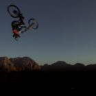 Freeride Mountain Bike Rider, Theo Erlangsen, talks DarkFEST 2019