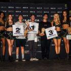 ULTX 2019 BMX Podium