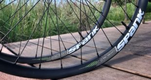 Over the past month we have had the opportunity to ride and test the latest alloy mountain bike rim release from Spank – their Spank 350/359 Vibrocore Tuned Wheelset.