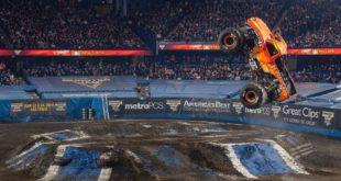 Monster Jam South Africa announced eight Trucks set to perform