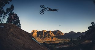 DarkFEST interview with Spanish Freeride MTB pro, Adolf Silva