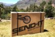 We have found the most convenient, easy and lightest way to travel with a bike - Introducing the SEND-IT Bike Box.