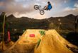 Pat Casey Victorious at The Night Harvest 2019 BMX and MTB Dirt Jump contest