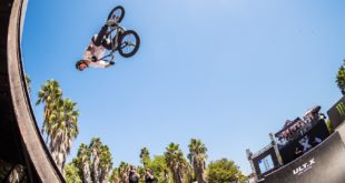 Sun City Alive with BMX and Skateboarding for the 2019 ULT.X Action Sports Festival