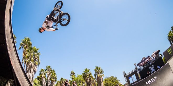 Sun City Alive with Action Sports – ULT.X 2019