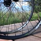 We review the all new Spank 350/359 Vibrocore Tuned Wheelset