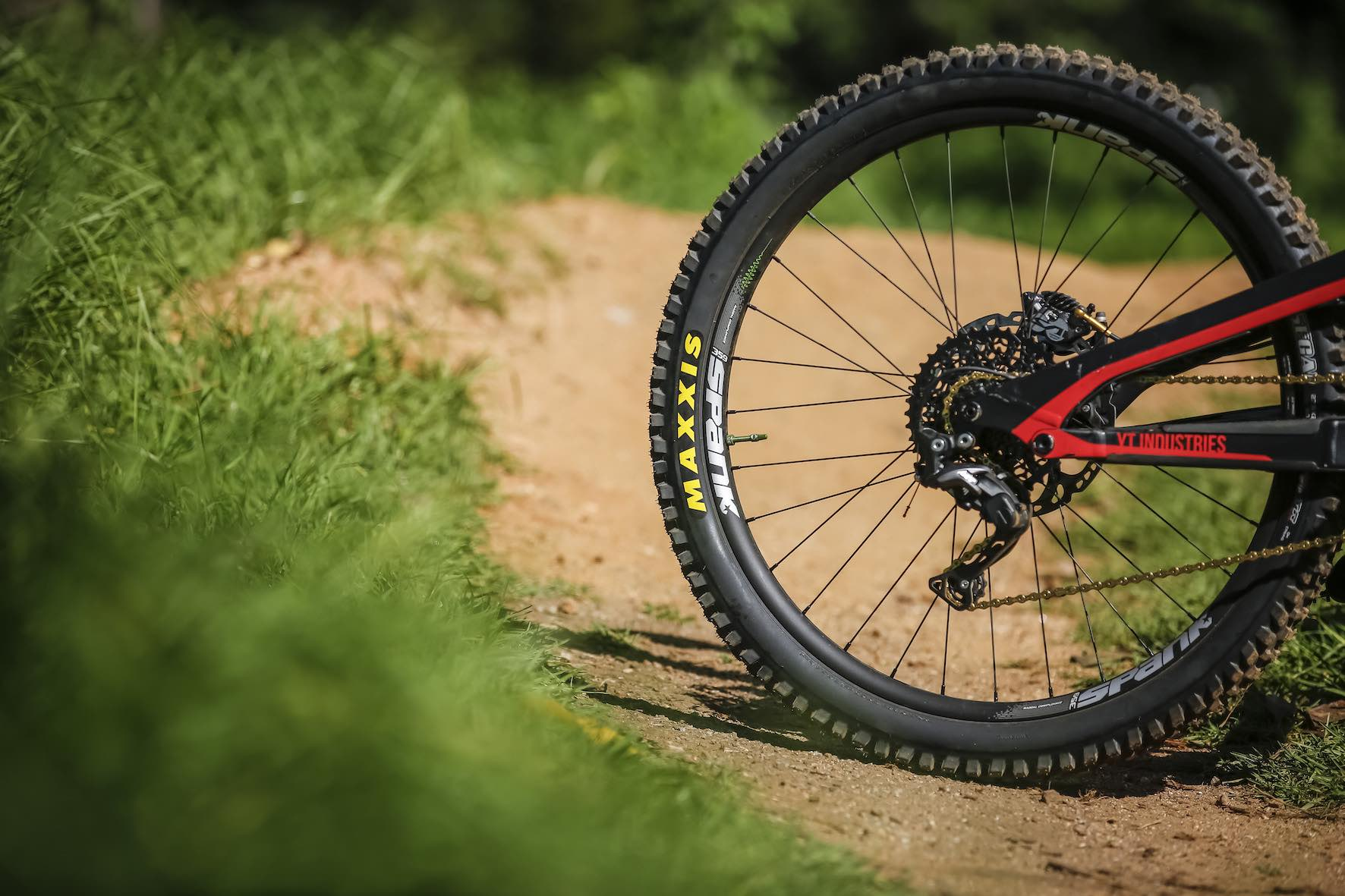 Introducing the Spank 350/359 Vibrocore Tuned Wheelset