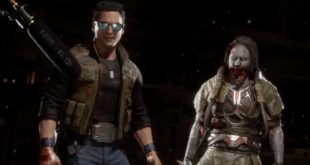Mr. Hollywood returns to kombat in Mortal Kombat 11 - Watch the Johnny Cage reveal trailer here and witness the man in action.