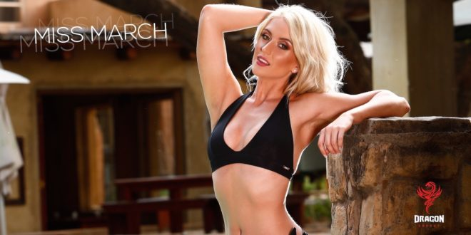 Video | Miss April 2019 – Laura Russell