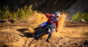 Race Report from Round 2 of the South African Motocross Nationals from Zone 7 in Cape Town