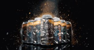 Mortal Kombat 11 unleashes on 23rd April 2019 and combines forces with the only local beer to pack enough punch – Fokof Lager.