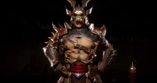 Mortal Kombat 11 is available now and we have more character reveal trailers for you to enjoy. Meet Cetrion, Kitana, Shoa Kahn and Frost in their respective trailers below and get an inside look at their powers and capabilities.