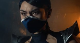 The newMortal Kombat 11 television spot reveals Kitana as the latest playable character. Watch it here:.