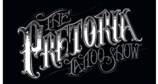 Details for the the inaugural Pretoria Tattoo Show
