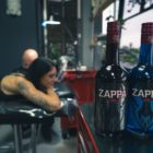 Our weekly tattoo artist features are brought to you by Zappa Sambuca