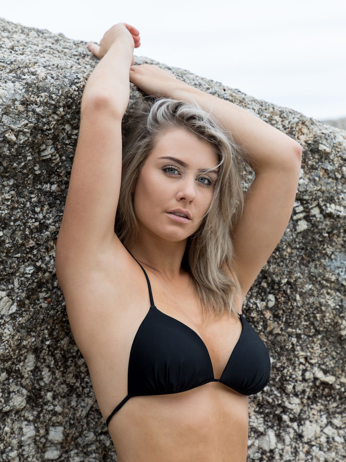 Our South African Girls feature with Delanie Kruger
