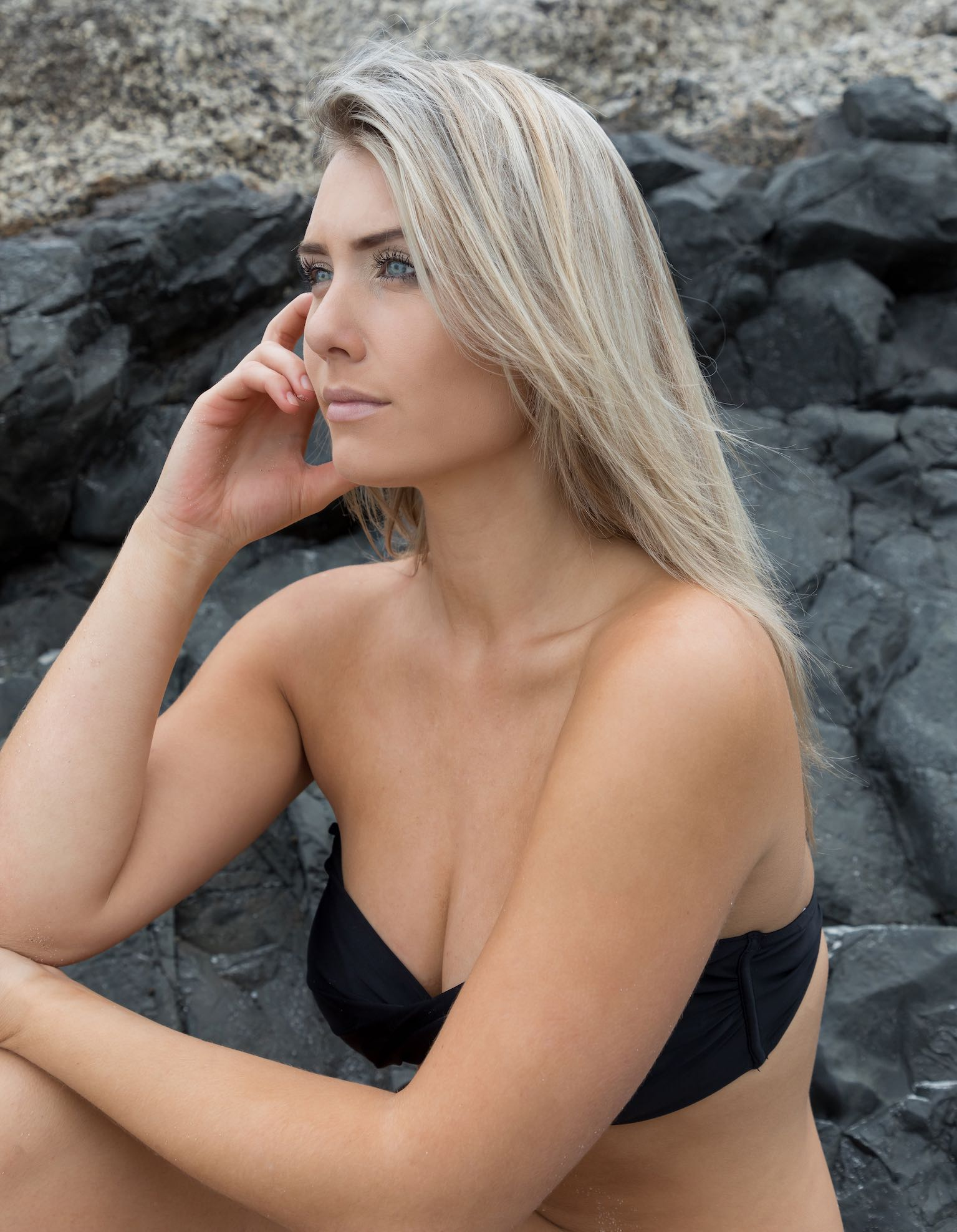 Our SA Babes feature with Delanie Kruger
