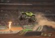 Gas Monkey Garage during Monster Jam South Africa