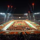 Monster Jam entertains South Africa for the first time