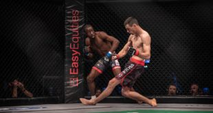Get the full results from all eleven MMA fight from EFC 79