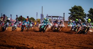 Race Report from Round 3 of the 2019 SA Motocross Nationals from Bloemfontein