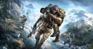 Tom Clancy's Ghost Recon Breakpoint has been announced and will be released on 4th October 2019. Watch the announcement trailer here.
