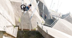 X Games Real BMX 2019 is on! South Africa's very own Greg Illingworth has a video entry that features amongst the final six videos. Watch it here and vote!