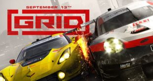 Check out the first reveal trailer for Grid. Delivering intense wheel to wheel racing action in some of the world's most famous city streets and race circuits.