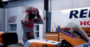 Enter the MotoGP 19 multiplayer - with no connection issues, laggy races and inconsistent collisions thanks tothe power of the new dedicated servers.