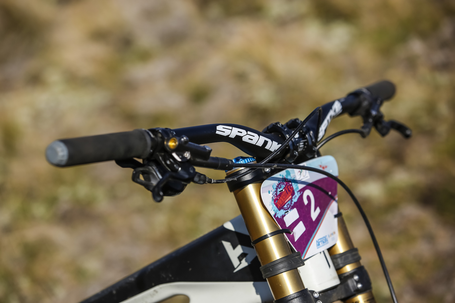 Interview with the 2019 SA Downhill Mountain Bike Champion, Theo Erlangsen