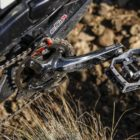 Bike check and interview with Theo Erlangsen and his championship winning YT Industries TUES Downhill MTB