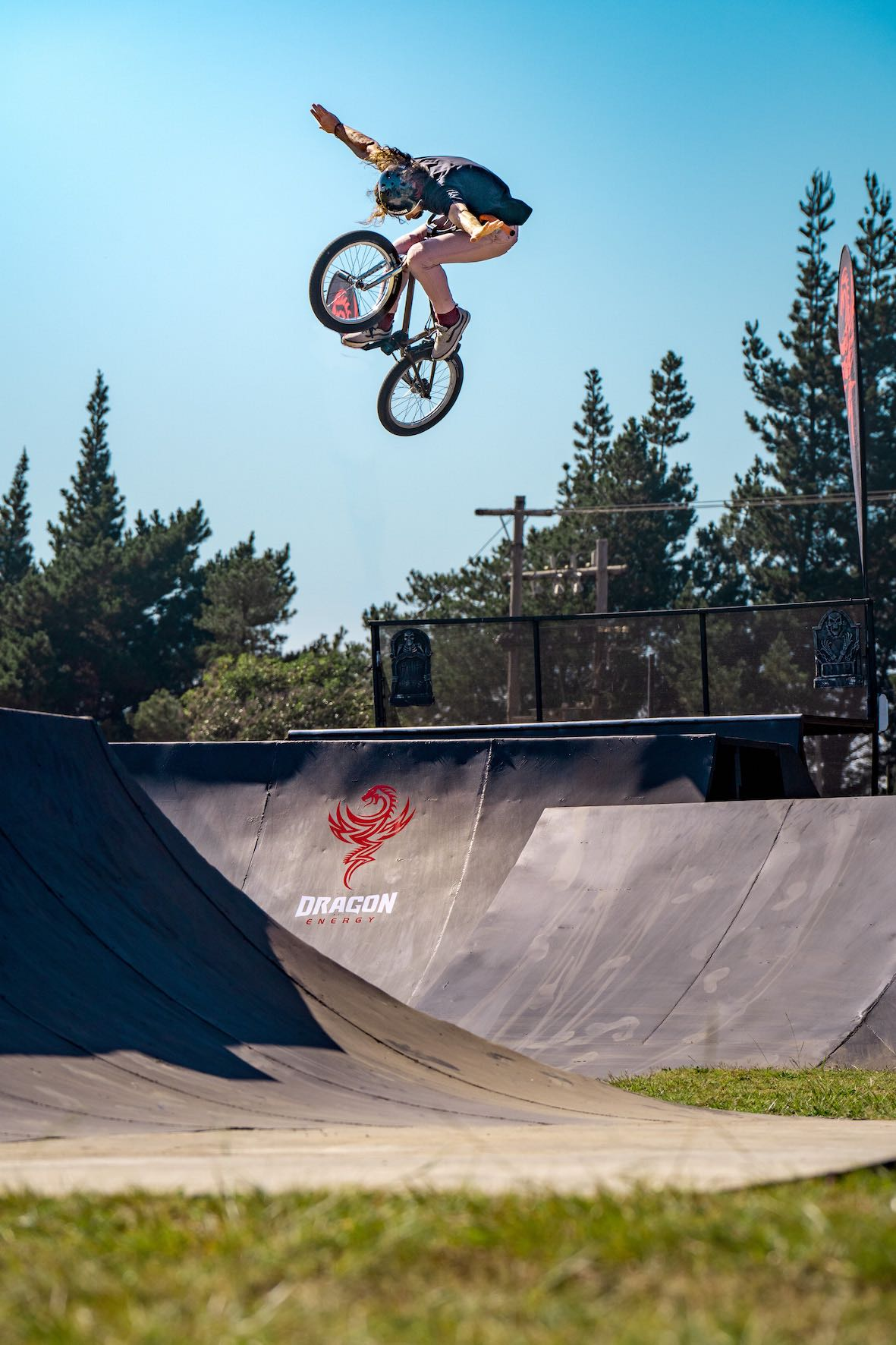Backyard Stoke video feature with Vincent Leygonie