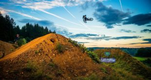 Loosefest makes its return to Malmedy in Belgium this July. We caught up with Freeride MTB legend, Nico Vink to see what he has planned for 2019 and the XL edition!