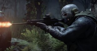 Injured and hunted down by the Wolves (ex-Ghosts gone rogue) you must fight back to survive. Watch the Ghost Recon Breakpoint Brothers Gameplay Trailer here.